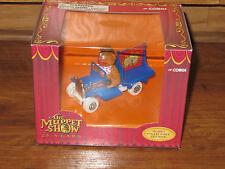Corgi The Muppet Show 25 Years Fozzie Bear's Car - NEW