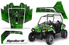 Polaris RZR 170 Youth UTV Side x Side Graphics Kit CreatorX Decals SpiderX G