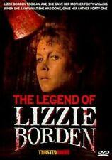 The Legend of Lizzie Borden 1975 DVD Elizabeth Montgomery Katherine Helmond