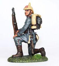 Empire Miniatures WW1 W1-1427 84th - 85th Infantería Alemana esperando para avanzar #1