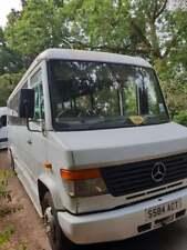 Mercedes 814D Vario 24 Seater Coach