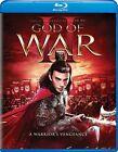 GOD OF WAR 2 : A WARRIOR's VENGEANCE (2021) [Blu-ray]
