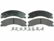 Fits 2012-2018 Nissan NV2500 Brake Pad Set Front Raybestos 47954KW 2013 2014 201