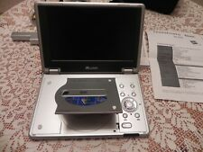 Mustek PL510  Portable  DVD/CD Player    Topzustand !