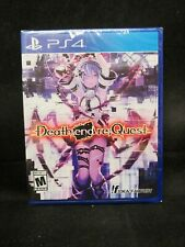 Death end re; Quest (Death End Request) (PS4 / Playstation 4) BRAND NEW