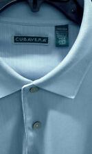 Cubavera 2XLT Light Blue Designer Shirt!