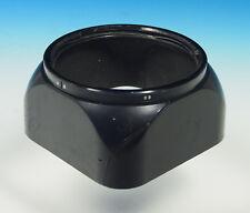 Hasselblad Gegenlichtblende lens hood für B50 - (201342)