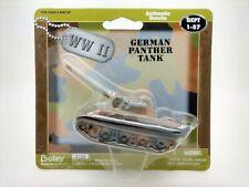 German Panther Tank HO - Boley #2129