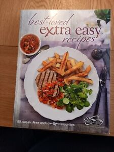 Slimming World Best loved extra easy recipes  Recipe Book