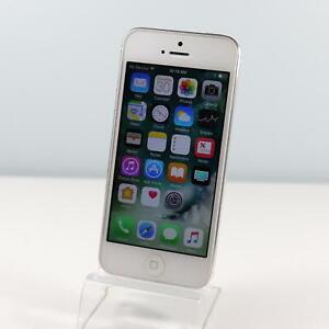 Apple iPhone 5 (Verizon) 16GB Smartphone 4G LTE CDMA - Ready To Go (A1429-74)