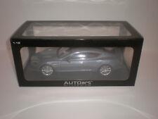 1/18  Aston Martin Rapid Autoart metal