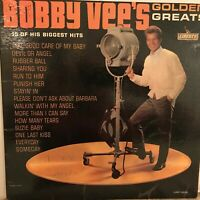 BOBBY   DARIN         LP       GOLDEN  GREATS