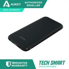 AUKEY 10000 Slimline Design 10,000mAh Power Bank for Smartphones