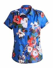 Joules Blouse Collared Tops & Shirts for Women
