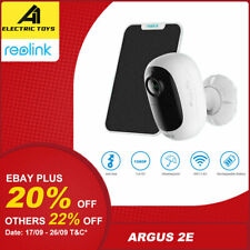 Reolink ARGUS 2 1080p Wireless Outdoor Security Camera