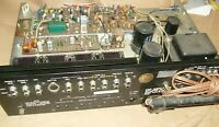 Vintage Pioneer SX 727 Stereo Receiver - Transformer - part chassis -