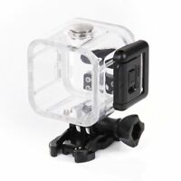 For GoPro Hero 4 5 Session 40m Underwater Waterproof Diving Housing Case Cover