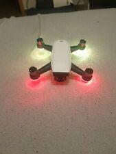 DJI Spark 1080p Kamera-Drohne
