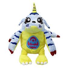 "Digimon 14"" Plush - GABUMON New 14 Inch Digital Monsters (Stuffed Plushie)"