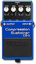 Boss CS-3 Compressor Pedal DIY Mod Kit - Upgrade your effect pedal