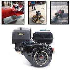 15hp 420cc 4 Stroke Gas Go Kart Motor Engine Recoil Start Horizontal Air Cooling