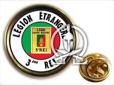 ..:: Pin's ::.. LEGION ETRANGERE 3ème REI - régiment étranger d' Infanterie
