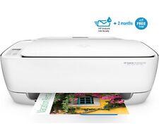 HP Deskjet 3636 All-in-One Wireless Inkjet Printer 4800 x 1200 dpi White 3630 UK