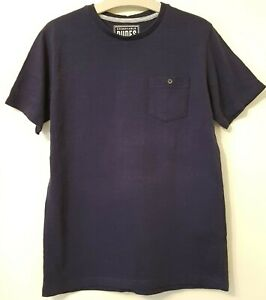 Boys Age 12 (11-12 Years) - Short Sleeved T-Shirt