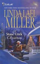 Special Edition: A Stone Creek Christmas 1939 by Linda Lael Miller (2008, Paperb