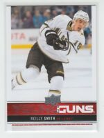 (67755) 2012-13 UPPER DECK YOUNG GUNS REILLY SMITH #219 RC