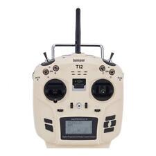 Jumper T12 OpenTX 16CH Multi-Protocol Radio Transmitter w/JP4-in-1 Module-USED