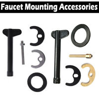 M10 M12 Faucet Mounting Accessories Installation Tool Repair Wrench Kit