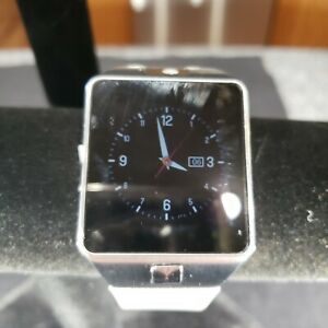 Generic Smart Watch Bluetooth and sim capable