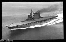 USS Saratoga cv-3 Tarjeta Postal NOS MARINA Enviar Avión Transportista