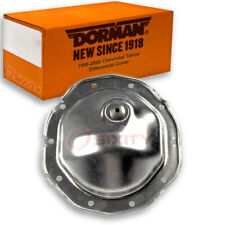 Differential Crush Sleeve-Carded Rear Dorman 81057