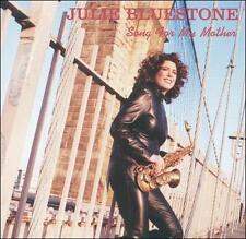 Song for My Mother by Julie Bluestone (CD, Oct-2002, BlueStorm Records) NEW