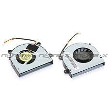 Laptop CPU Cooling Fan MSI FX600 GE20 CR650 FX610 FX603 FX620 DFS451205M10T