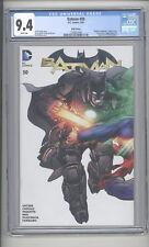 "BATMAN  50 CGC 9.4   ""NEAL  ADAMS  COVER"""