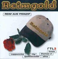 Reimgold-Reim aus Prinzip (1998) Cappuchino, Spektacoolär, Basis, RHP, Al.. [CD]