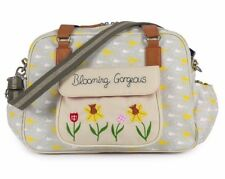 Pink Lining - Blooming Gorgeous Garden Birds Changing Bag - BRAND NEW - SALE!!