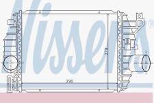 Nissens 96894 Ladeluftkühler für V-Klasse W 638 (96 Vito W 638 (96