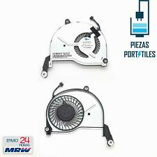 Fan Ventilador compatible HP PAVILION 15Z-N200  4 Pins