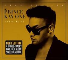KAY ONE - Rich Kidz (Gold Edition) -- CD  NEU & OVP