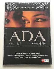 Ada ....A Way Of Life - A R Rahman - Bollywood (CD Album) Sealed