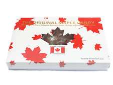 [Emballage cadeau] [0.454kg] Bonbon sirop d'érable 100% pur /maple syrup candies