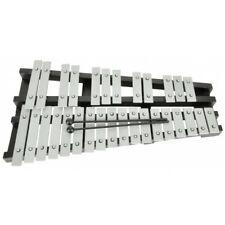 More details for midas 30 note foldable chromatic glockenspiel inc case [hm3311]