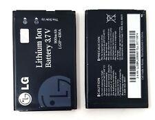 LG LGIP-430A Battery For Rhythm AX585 CE110 GS170 420g Invision CB630 UX585 OEM