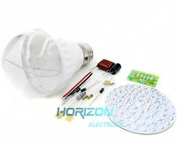 60 LEDs Energy-Saving Lamps Suite without LED DIY Kits