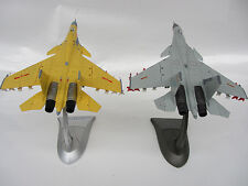 P J15 alloy model f-15  fighter carrier aircraft 1-72  (L)