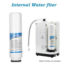 Internal Water Filter System BPA-free Carbon Stone Mineral Purifier for EHM-729